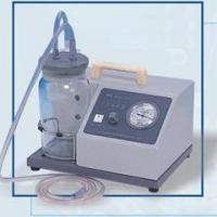 Buy cheap SUCTION APPARATUS HWRX-1 CHILDREN ABSORB PHLEGM UNIT from wholesalers