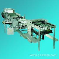 Buy cheap Book Related Machines Model No.YXR2-1020GA product