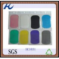 Buy cheap Hot Sale PU Gel Sticky Pad Sticky Note Pad Car Pad from wholesalers