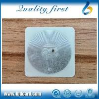 Buy cheap NFC Round Shape NFC Tags from wholesalers