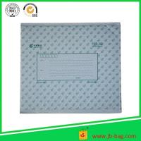 Buy cheap famous courier company booked poly pink bubble mailer / envelopes from wholesalers