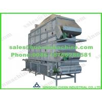 Buy cheap Feeds Equipment XGL Floating organic fertilizer dryer pellet cooler machine from wholesalers
