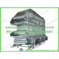 Buy cheap Feeds Equipment XG Suspension type dryer from wholesalers