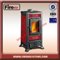 Buy cheap BEST cast iron wood burning stove from wholesalers