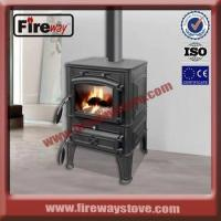 Buy cheap Best style cast iron wood burning stove from wholesalers