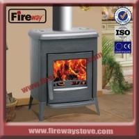 Buy cheap Modern times wood burning cast iron stove product
