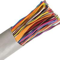 Telephone components UTP CAT3 100P telephone cable
