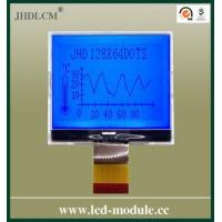 Buy cheap lcd module interfaces HD12864-G63BSB-G from wholesalers