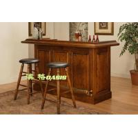 Buy cheap bar stoolsOBF-0008 - solid wood bar stools in shanghai shenzhen china from wholesalers