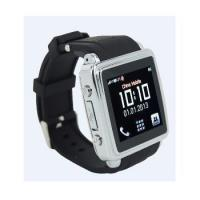 Buy cheap MQ588 smart watch phone with SIM card slot from wholesalers