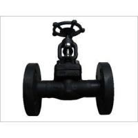 Buy cheap ANSI A105N Gate Valve, Forging, CL1500, 1In from wholesalers