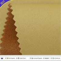 Buy cheap PU copy faux microfiber leather for bag product