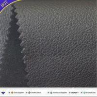 Buy cheap Copy pu faux microfiber leather for sofa shoes product