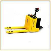 Buy cheap CE Mini Electric Power Pallet Jack | 4400 lb | CBD20 from wholesalers