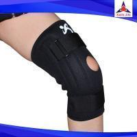 Buy cheap knee support Knee support prevent excessive exercise lose stress neoprene knee brace sports from wholesalers
