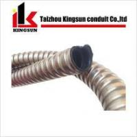 Good performance plastic coated metal hose