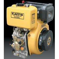 Buy cheap Diesel engine Product Model:2kw single cylinder diesel engine home use from wholesalers