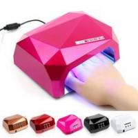 Buy cheap Nail beauty 36W LED professional UV lamp for nail dryer from wholesalers