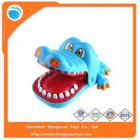 Buy cheap Hot Sale Dentist Bite Game Toy for Kids product