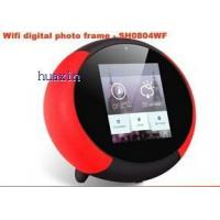 Buy cheap Digital Photo Frame SH0804WF8 inch digital photo frame android - SH0804WF from wholesalers