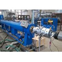 Pb hot cold water pipe extrusion line 44722403 for Pb water pipe
