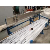 Buy cheap Trunking(cable duct) making machine line product