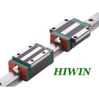 Buy cheap Linear Guide and Linear Actuator HIWIN from wholesalers