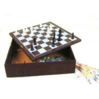 Buy cheap 7 in 1 game set from wholesalers