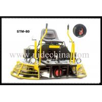 Buy cheap Power Trowel STM-80Driving/ Ride- from Wholesalers