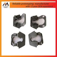 Buy cheap Processing plastic small parts prototype machining service from wholesalers