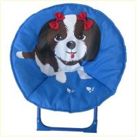Buy cheap Kids folding moon chair 005 from wholesalers