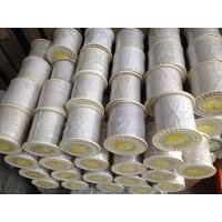 Buy cheap Heating resistance wire and ribbon coppper nickel resistance wire from wholesalers