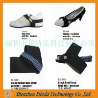 Buy cheap STD Anti static foot wrist strap from wholesalers
