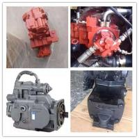 Buy cheap Hydraulic Unit & Parts RD13861117KX121-3 Kubota HYDR PUMP from wholesalers