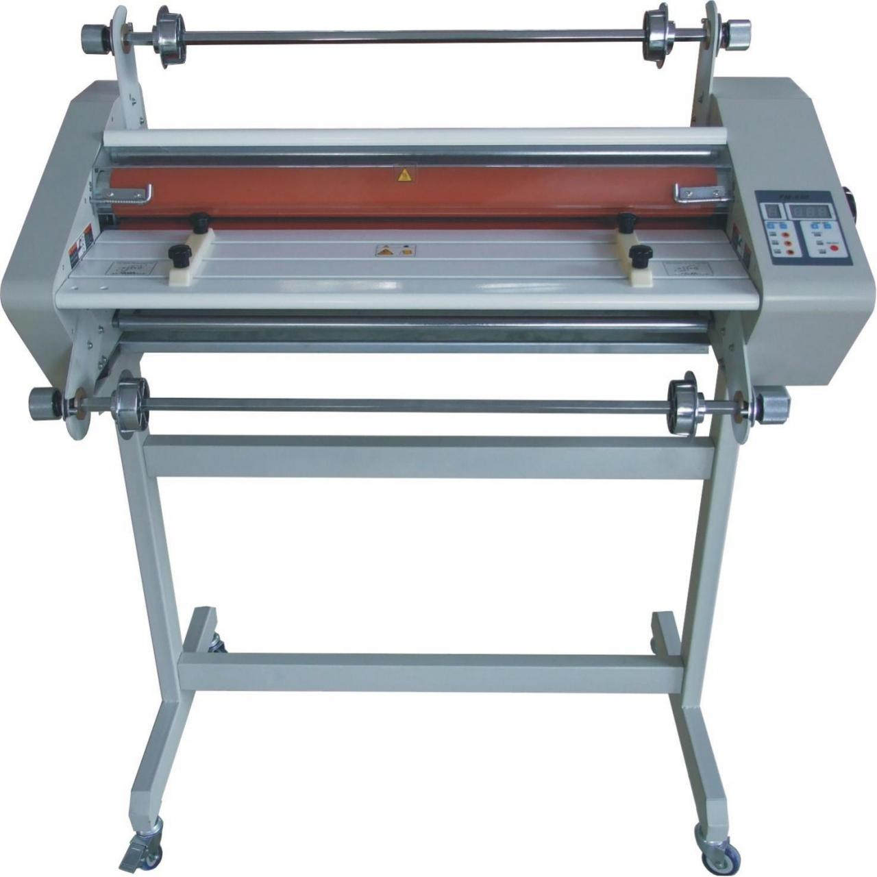 Buy cheap Hot and cold roll laminator FM-650 from wholesalers