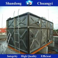 Buy cheap Enamelled water tank(10) Product name: Chuangyi Enamelled water tank from wholesalers