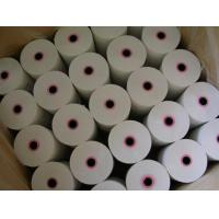 Buy cheap credit card machine roll paper ATM Paper Roll Printing from wholesalers