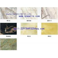 Buy cheap FRP Stone Honeycomb Panel from wholesalers