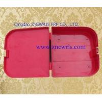 Buy cheap FRP/GRP food delivery box from wholesalers