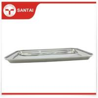 Buy cheap Stainless Steel Rectangle Tray product