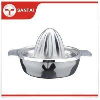Buy cheap Stainless Steel Manual Juice squeezer from wholesalers