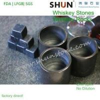 Buy cheap wholesale whiskey stones cup product