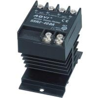 Buy cheap Solid State Relay Solid state relay module AC/DC SSR2-40DA from wholesalers