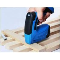 Buy cheap STAPLE cordless staple nail gun from wholesalers