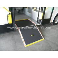Buy cheap Wheelchair Ramp FMWR-A Manual Wheelchair Ramp from wholesalers