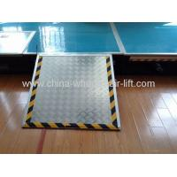 Buy cheap Wheelchair Ramp MWR Manual Wheelchair Ramp from wholesalers