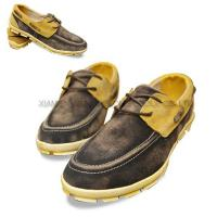 Buy cheap Men Casual Suede shoes(F-1038) from wholesalers