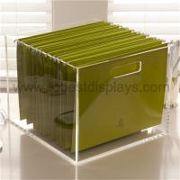 Buy cheap Plastic File Holder from wholesalers