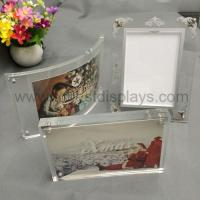 Buy cheap Picture Frame New Year Ornaments from wholesalers