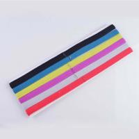 Buy cheap Sports Headbands Type from wholesalers